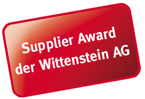 Supplier Award